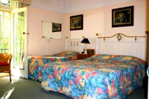 Georgian Court B&B Guest House, Bed and breakfasts  Melbourne - big - 5