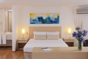 Junior Suite Hotel Estelar Blue
