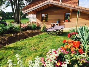Location gîte, chambres d'hotes Gîte Les Cigognes dans le département Doubs 25