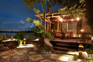 Jicaro Island Lodge