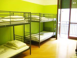Panda Hostel