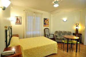 Hotel Apartamentos Aralso Sotillo - Torrecaballeros