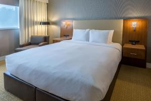 DoubleTree by Hilton Nanuet, Отели  Нанует - big - 14
