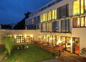 Hotel Balneolum Superior - Friedrichsaue