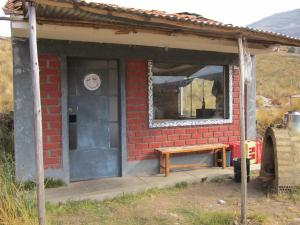 The Hof Hostel, Hostels  Huaraz - big - 56