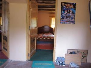 The Hof Hostel, Hostels  Huaraz - big - 63