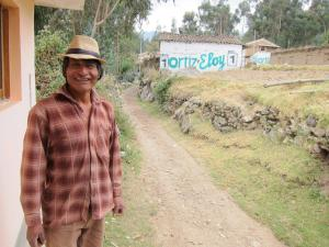 The Hof Hostel, Hostels  Huaraz - big - 64