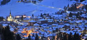 Appartamenti Dolomiti - AbcAlberghi.com
