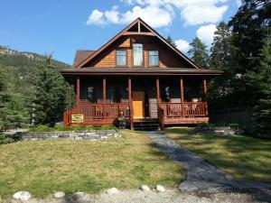 Banff Bear Bed&Breakfast - Accommodation - Banff