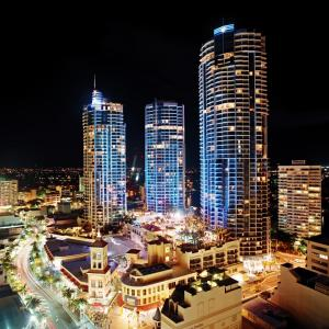 Mantra Towers of Chevron - Gold Coast
