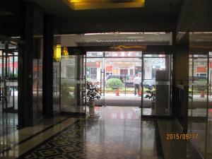 Beijing New World CBD Apartment, Ferienwohnungen  Peking - big - 40