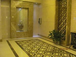 Beijing New World CBD Apartment, Appartamenti  Pechino - big - 39