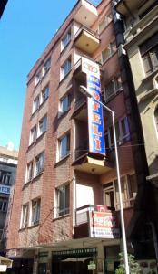 Отель Yavuz, Анкара