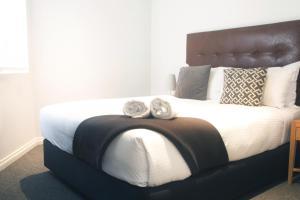 Bondi 38 Serviced Apartments (26 of 36)