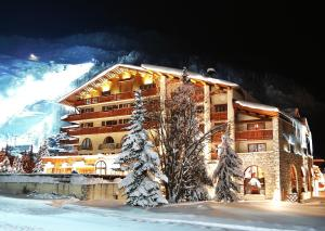 Val d'Isère Hotels
