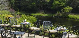 Ballynahinch Castle Hotel & Estate (27 of 37)