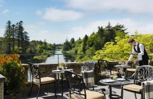 Ballynahinch Castle Hotel & Estate (25 of 37)