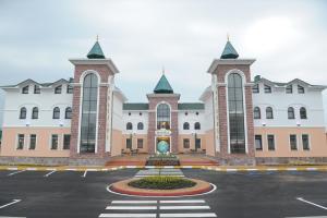 Отель Отдых, Уфа