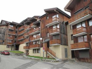 Les Aollets - Apartment - La Plagne
