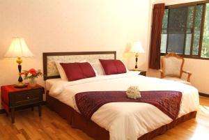 Phudara Resort - Ban Pa Chan Tom