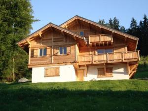 Location gîte, chambres d'hotes Le Caribou dans le département Haute Savoie 74