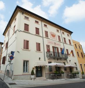 Antico Albergo - AbcAlberghi.com