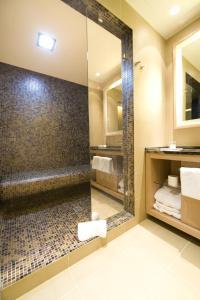 Marina Place Resort, Hotels  Genua - big - 13