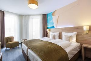 Stay! Hotel Boardinghouse - Hamburg