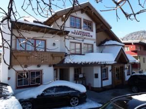 Hotel Garni Landhaus Trenkenbach - Schladming