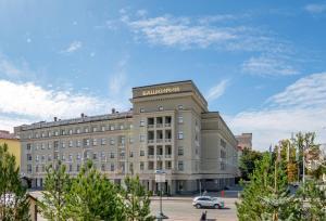 obrázek - Bashkiria Hotel