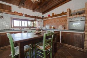 Casa Vacanze Casaletto, Penziony  Partinico - big - 28