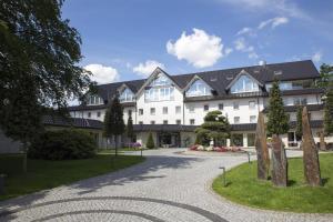 l'Arrivée Hotel & Spa - Garenfeld