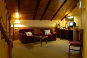 SOMMOS Hotel Benasque Spa, Отели  Бенаске - big - 29
