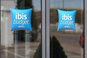 Ibis Budget Alcalá de Henares, Отели  Алькала-де-Энарес - big - 23