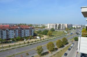 AH Żeromskiego Home, Apartmány  Białystok - big - 27