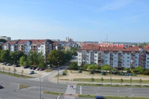 AH Żeromskiego Home, Apartmány  Białystok - big - 26