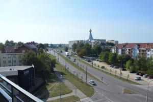 AH Żeromskiego Home, Apartmány  Białystok - big - 25