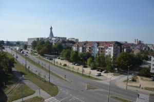 AH Żeromskiego Home, Apartmány  Białystok - big - 24