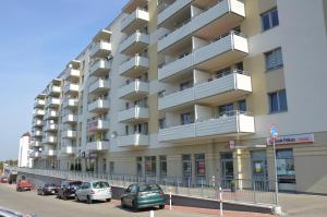AH Żeromskiego Home, Apartmány  Białystok - big - 18