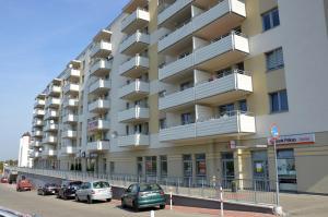 AH Żeromskiego Home, Apartmány  Białystok - big - 22
