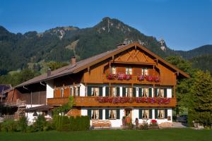 Lamprechthof - Hotel - Lenggries / Brauneck