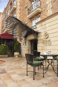 Hotel Estelar Windsor House – All Suites