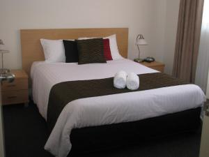 Beaches Serviced Apartments, Aparthotels  Nelson Bay - big - 19