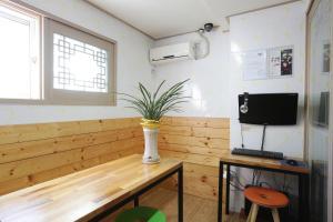 K-POP Residence Myeongdong 1, Aparthotels  Seoul - big - 59