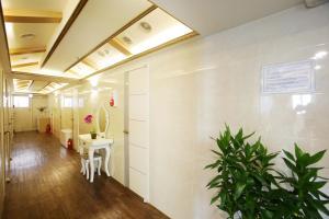 K-POP Residence Myeongdong 1, Aparthotels  Seoul - big - 65
