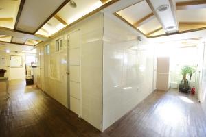 K-POP Residence Myeongdong 1, Aparthotels  Seoul - big - 64