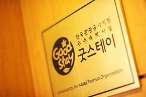 K-POP Residence Myeongdong 1, Aparthotels  Seoul - big - 78