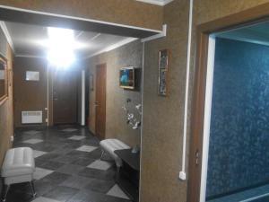 Гостиницы поселка Уренгой