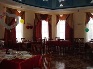 Гостиница Ангара, Кодинск