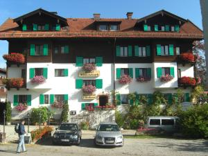 obrázek - Hotel Wittelsbach am See